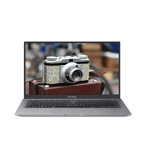 Máy tính xách tay/ Laptop Asus B9440UA-GV0512T (i7-8550U) (Xám)