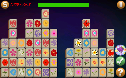 Onet Connect Flowers - Matching Games android2mod screenshots 17