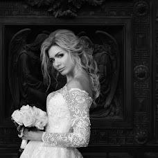 Wedding photographer Anastasiya Andreeva (Nastynda). Photo of 08.11.2018