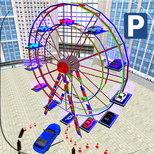Car Parking 3D Multi Stories