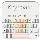 Colors Keyboard