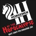 Logo for Four Horsemen