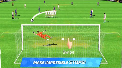 Soccer Star 2020 Football Cards: The soccer game filehippodl screenshot 8