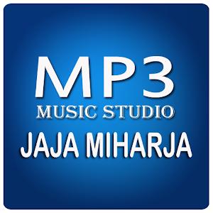 Gudang lagu jaja miharja feat. Childdj cinta sabun mandi[dutch.