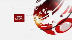 BBC News at One
