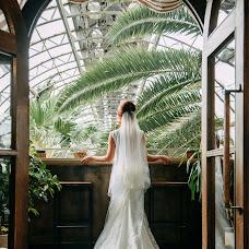 Wedding photographer Elvira Gilmanova (gilmanovaer). Photo of 02.12.2018