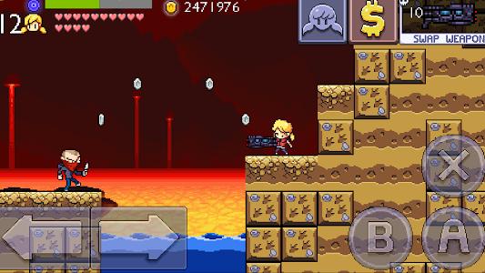 Cally's Caves 2 v(Mod Money)