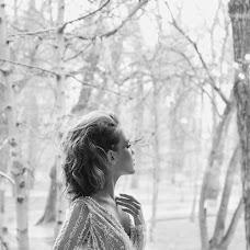 Wedding photographer Andrey Khamicevich (Khamitsevich). Photo of 15.04.2018