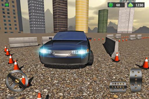 玩模擬App|速度停車場模擬器免費|APP試玩