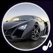 Car Sounds & Ringtones