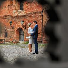 Wedding photographer Dmitriy Zakharov (Sensible). Photo of 21.03.2016