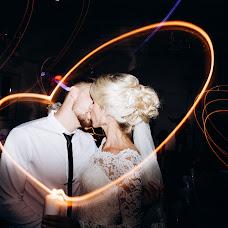 Wedding photographer Ivan Kuncevich (IvanSF). Photo of 11.10.2016