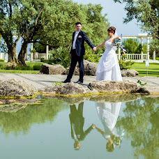 Wedding photographer Dmitriy Luckov (DimLu). Photo of 27.09.2016