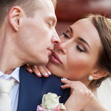 Wedding photographer Artem Aristarkhov (astema1). Photo of 24.05.2015