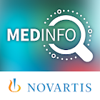 Novartis Medical Information icon