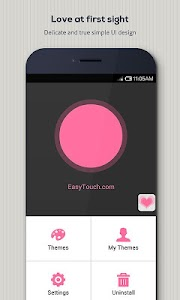 Easy Touch(Pink style) v4.1.0