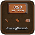 Zipper Slider Lock icon