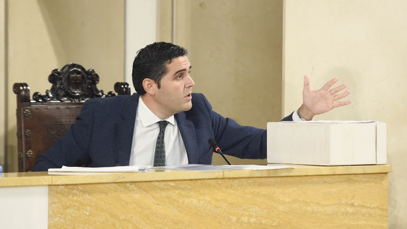 El Ayuntamiento inicia los trámites para embargar los impagos en El Toyo