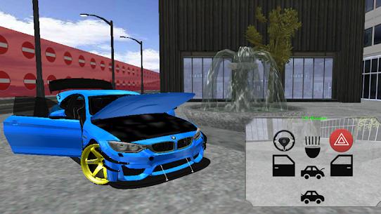 M4 Driving Simulator 5.0 APK Mod Latest Version 3