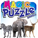 THOR Magic Puzzle - Animals icon
