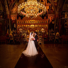 Wedding photographer Mihai Roman (mihairoman). Photo of 20.06.2017