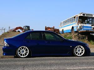 アルテッツァ SXE10 RS200 Zエディション 11年式のカスタム事例画像 ひゅーまささんの2020年04月11日09:16の投稿