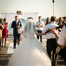 Wedding photographer Galina Kolot (fvs_med). Photo of 08.09.2016