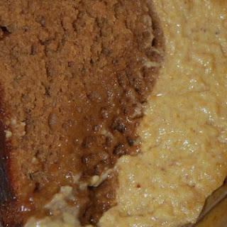 Pumpkin Pie Cake 2