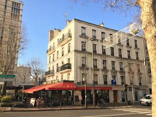 Appartement a louer boulogne-billancourt - 3 pièce(s) - 46.59 m2 - Surfyn