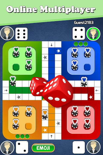 Ludo : The Dice Game  screenshots 6