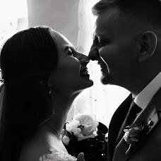 Hochzeitsfotograf Egor Deyneka (deyneka). Foto vom 21.01.2019