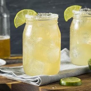 Cowboy Margaritas.