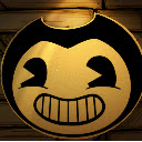 Bendy and the Ink Machine game HD new theme