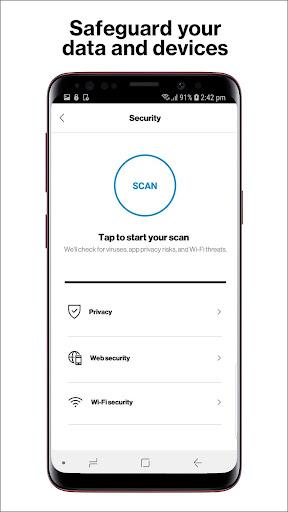 Digital Secure screenshot 6