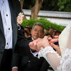 Wedding photographer Aurelia Velasco (aureliavelasco). Photo of 16.01.2018