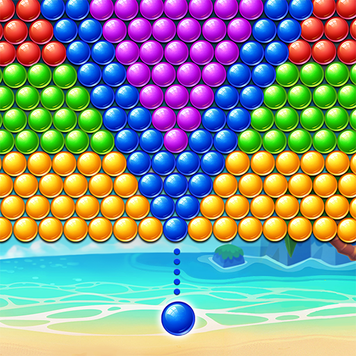 Bubble Fish Rescue Android APK Download Free By Appgo