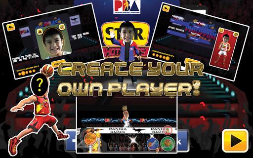 Philippine Slam! - Basquetebol