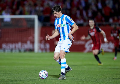 Officiel : Robin Le Normand prolonge jusqu'en 2024 à la Real Sociedad