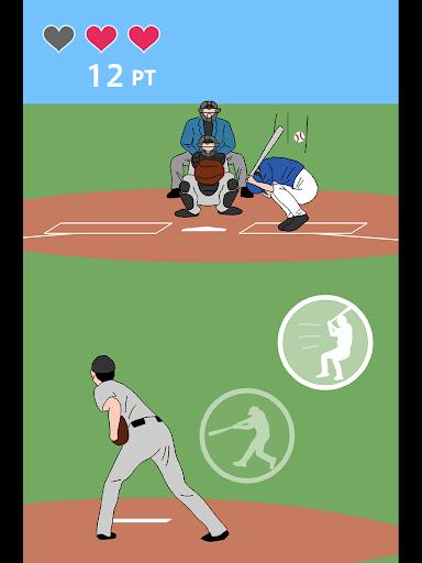 Crazy Pitcher 1.0.7 screenshots 4