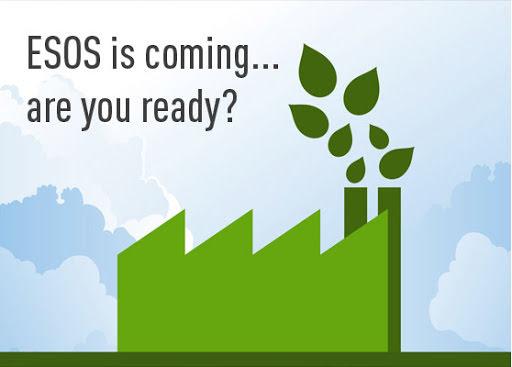 ESOS Low Carbon Consultant, article photo