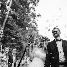 Wedding photographer Alena Evteeva (Limchik). Photo of 02.03.2016