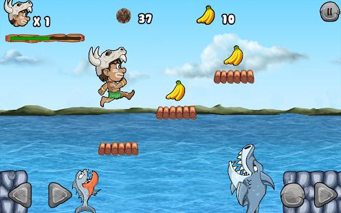 Download Jungle Adventures For PC Windows and Mac apk screenshot 3