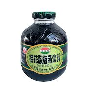 Osmanthus Plus Juice
