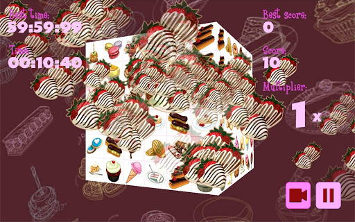 玩解謎App Dessertistry免費 APP試玩