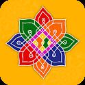 Rangoli Design icon