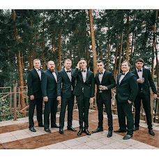 Wedding photographer Oleg Vinokurov (vinokurov). Photo of 10.02.2016