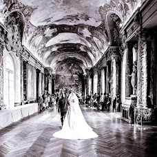 Wedding photographer Jean-Luc Legros (jllegros). Photo of 20.02.2018