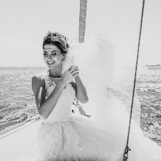Wedding photographer Anastasiya Avramenko (PhotoAvramenko). Photo of 21.08.2018