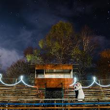 Wedding photographer Pablo Lloncon (PabloLLoncon). Photo of 28.09.2018