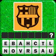 Logos de Futbol Quiz APK